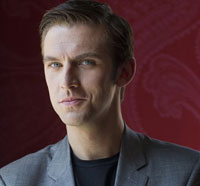 Downton Abbey Alum Dan Stevens to Be Heard But Not Seen in The Tomorrow People
