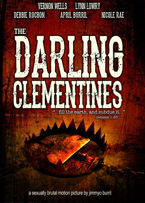 The Darling Clementines