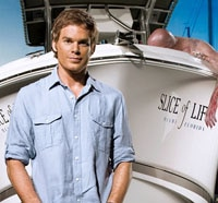 Deeply Disappointing Dexter - Putting the Writers on the Table
