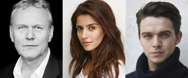 Syfy Rounds Out Dominion Cast with Buffy's Anthony Stewart Head, Roxanne McKee, Luke Allen-Gale, Shivani Ghai