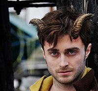 TIFF 2013: An Early Look at New Posters for Horns