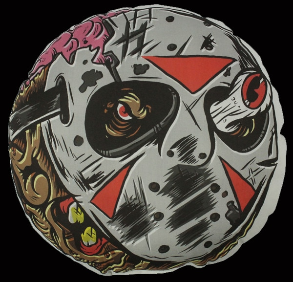 Horror Decor Madballs