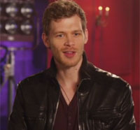 Joseph Morgan Talks Klaus' Impending Fatherhood on The Originals
