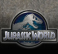 A Trio of Jurassic World Imagery