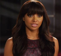 Kat Graham Reflects on Her Favorite Episode from The Vampire Diaries Season 4
