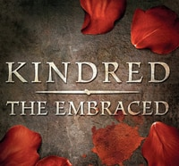 Toothy TV Show Kindred: The Embraced Coming to DVD