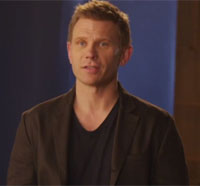 Mark Pellegrino Talks Protecting the Human Race in The Tomorrow People