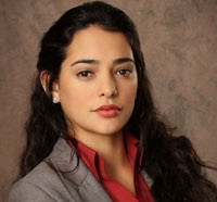 Under the Dome's Natalie Martinez Latest Victim of a Home Invasion