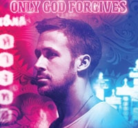 Only God Forgives Us for This Blu-ray Contest