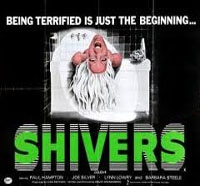 Remake of David Cronenberg's Shivers Enters Pre-Production