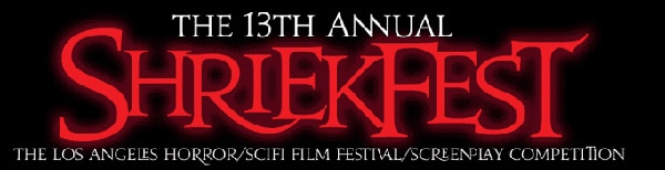 13th Annual Shriekfest in Los Angeles