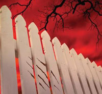 Learn More About Wayward Pines in Blake Crouch's New Novel Wayward