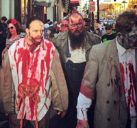 So.Cal ZombieWalk Shuffles Back on September 14