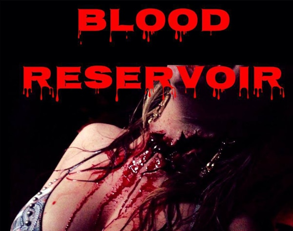 Blood Reservoir 2014