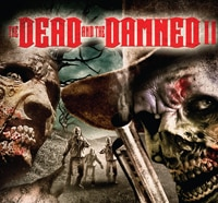 The Dead and the Damned Gets a Sequel
