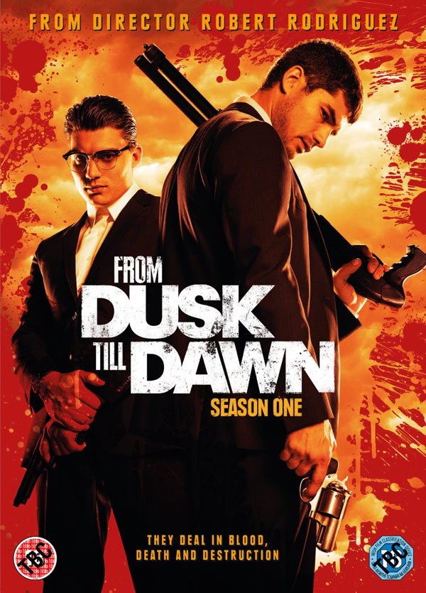 UK: Exclusive NSFW From Dusk Till Dawn Clip Brings Pandemonium ...