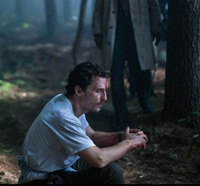 First Look at Matthew McConaughey Through a Sea of Trees