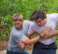 Stills, Clips, and More from Under the Dome Episode 2.12 - Turn