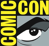 #SDCC14: Day 4 (July 27) Lures the Horror Crowd with Supernatural, The Strain, and The Following
