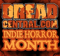 Indie Horror Month