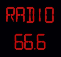 Radio 66.6 - Weekly Music News from the Crypt