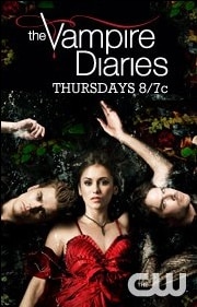 The Vampire Diaries - Elena Gilbert Finds an Ally