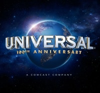 Universal Looking to Introduce Us to the Paranormalists
