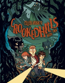 Crooked Hills: Book One