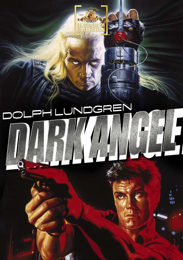 Dark Angel (DVD)