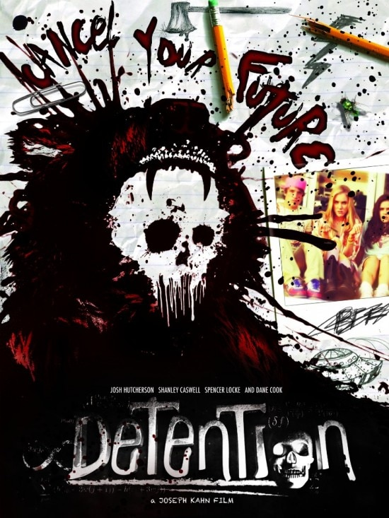 Detention        Detention2011l