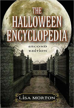 The Halloween Encyclopedia, Second Edition