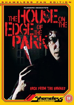 The House on the Edge of the Park (UK DVD)