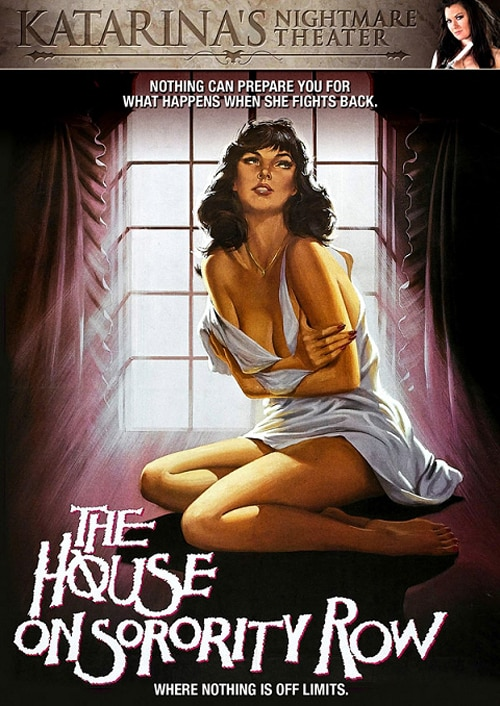 House on Sorority Row (Special 2 Disc DVD)