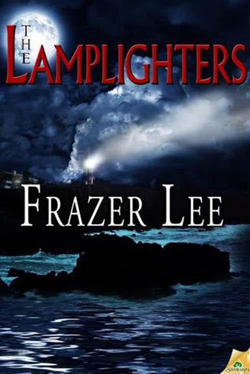 The Lamplighters (Book)