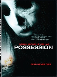 Possession Blu-ray/DVD Review