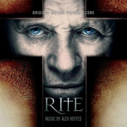 The Rite Original Motion Picture Score