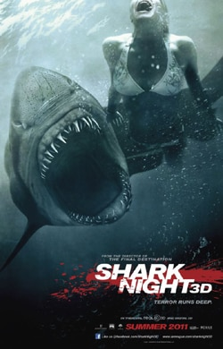 Shark Night Review