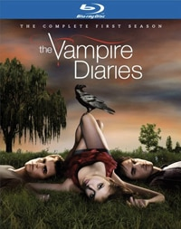 The Vampire Diaries Season One