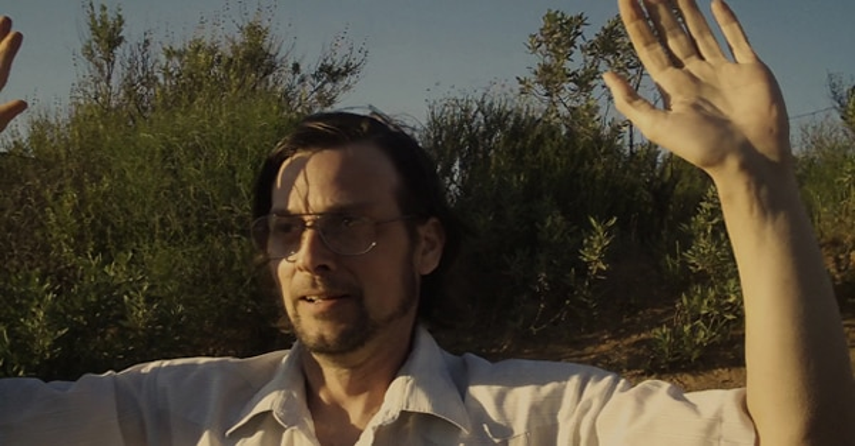 Area 51 Confidential to Premiere in Las Vegas and OKC