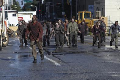 Pictures from The Walking Dead on AMC TV - Ep 102