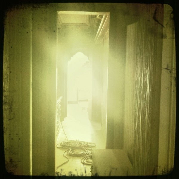 Darren Bousman Updates 11 11 11 Blog with First Look at the Set and Tales of Past Depravities!