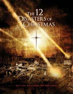 A Pair of Clips from Syfy's 12 Disasters of Christmas