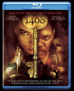 1408 Blu-ray(click for larger image)
