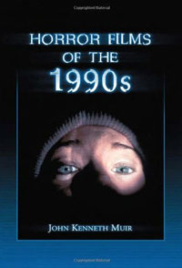 Horror Films of the 1990s Review