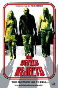 devilsrejectspost 197x300 - Did Rob Zombie Plan to Make a Firefly Family Trilogy?