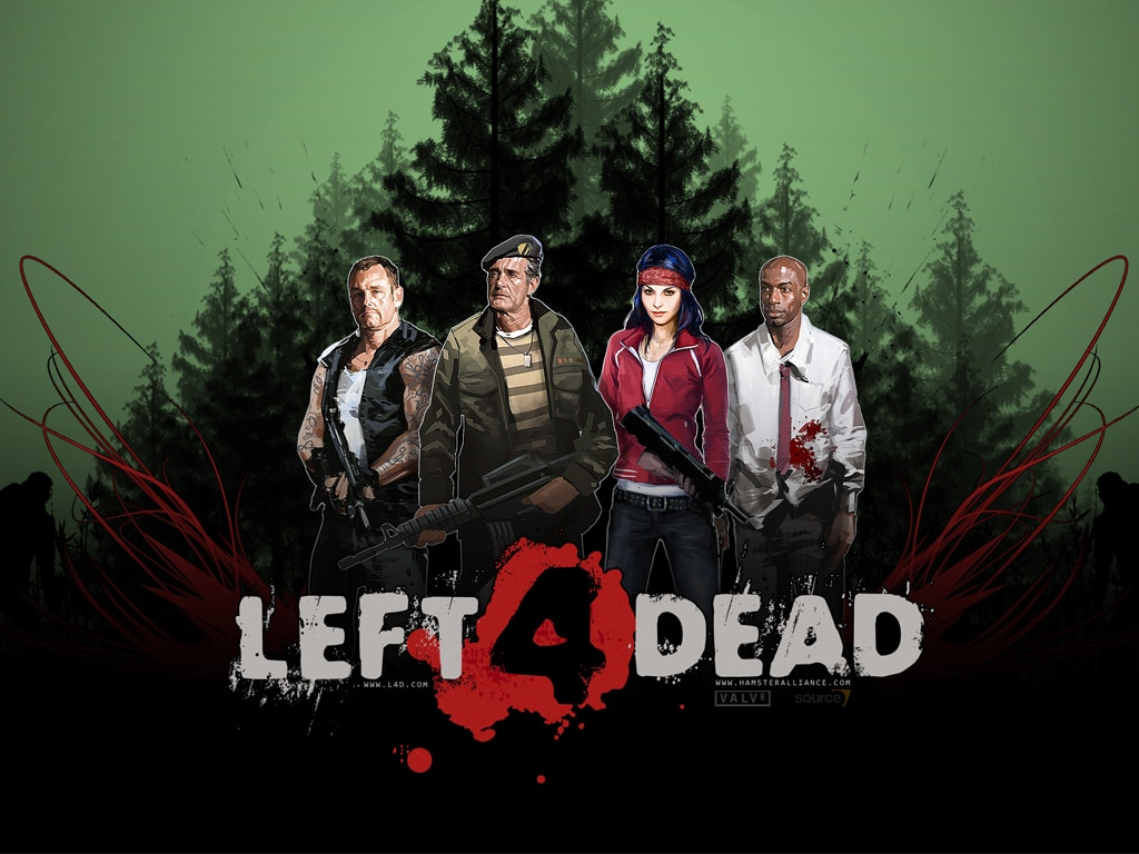 Left 4 Dead 2 Backwards Compatible on Xbox One NOW! - Dread Central