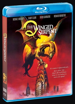 Q: The Winged Serpent (Blu-ray) - Dread Central