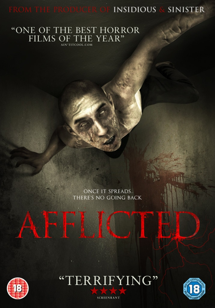 Afflicted UK