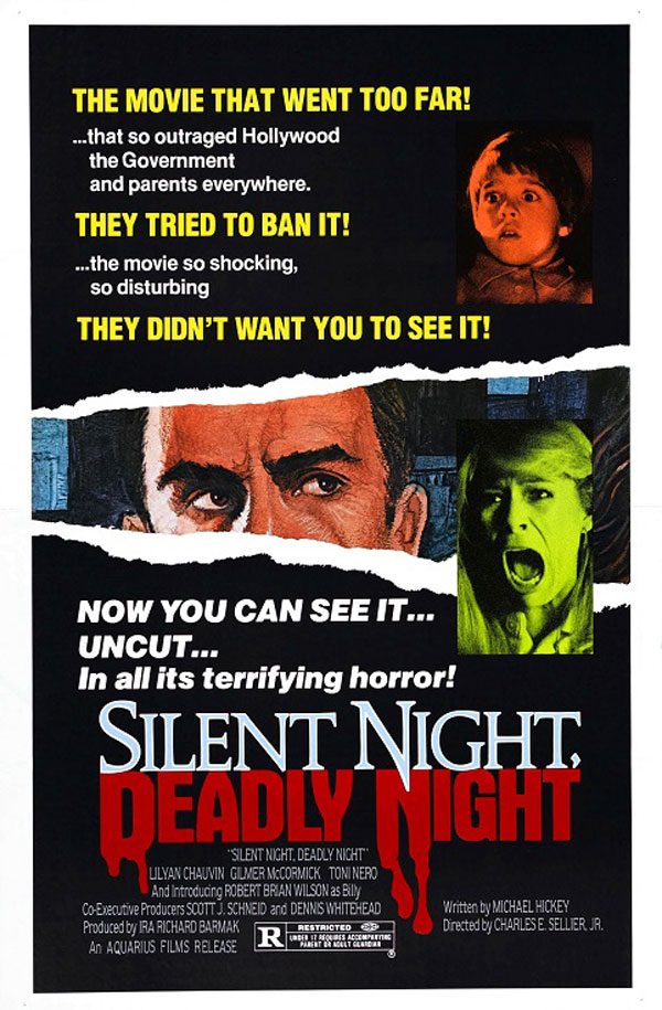 SNDN2 - 13 Controversial Horror Movie Posters That Were Banned from Public Display