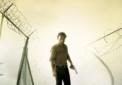 The Walking Dead Season 4 UK